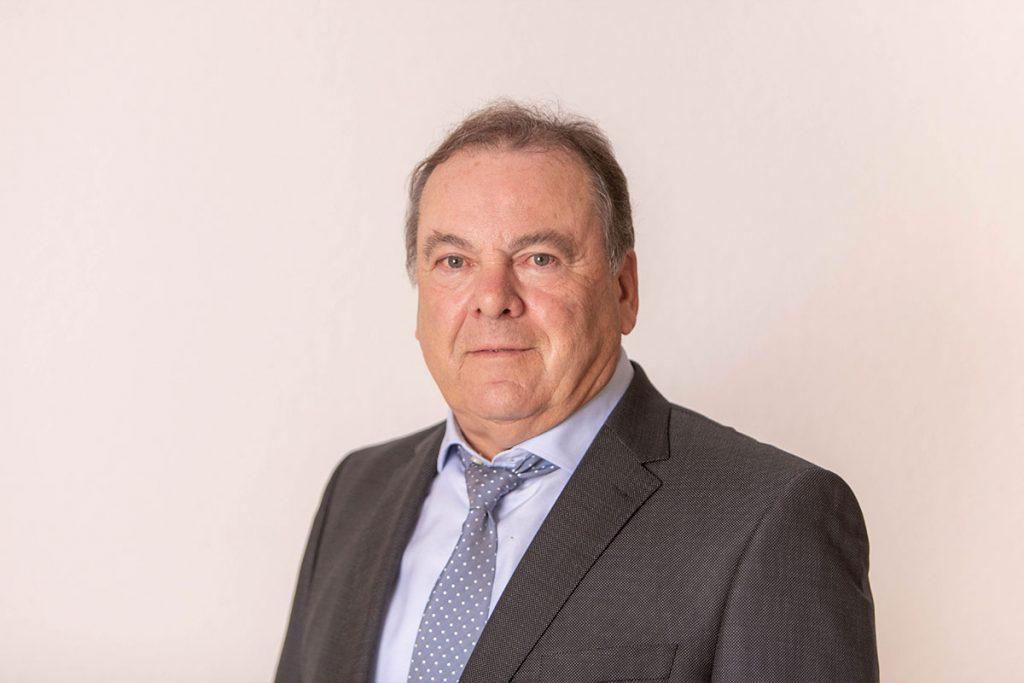 Steuerberater Manfred Wollscheid